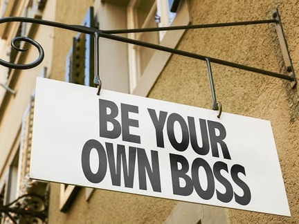 SELF-EMPLOYED AND WANT TO BUY A HOME
