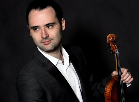 DAVID LISKER PRESENTS SPECIAL CONCERT AT ILLINOIS HOLOCAUST MUSEUM ON AUGUST 16