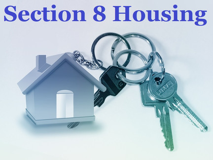 Section 8 Buying