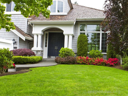 Impress With Curb Appeal