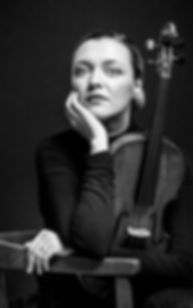 violinist/violist Katarzyna Bryla