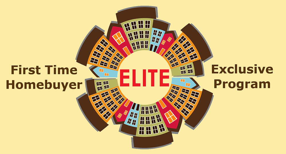 Elite First Time Buyer Program
