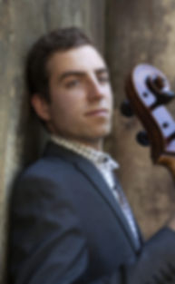Thomas Mesa, Cuban-American cellist