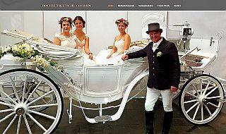 Hochzeitskutsche Conrads