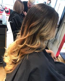 La Beaute Haarverlängerung