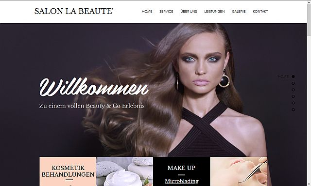 Salon La Beaute