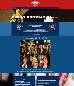 Kempener Karnevals-Verein