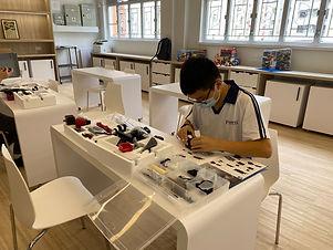 301 STEM And Maker Studio