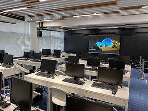 107 電腦室