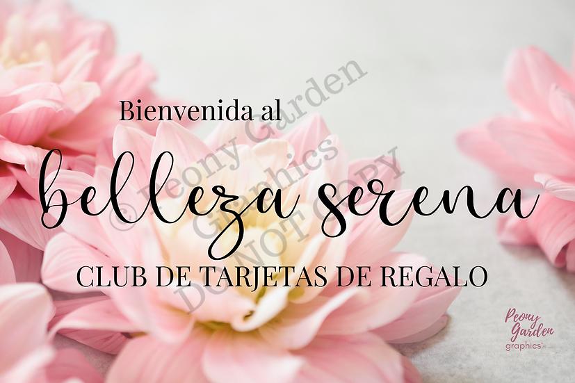 Belleza Serena - 2