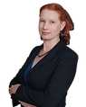 Attorney Kelley Blatnik