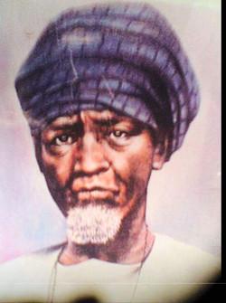 Karan Sankoumba