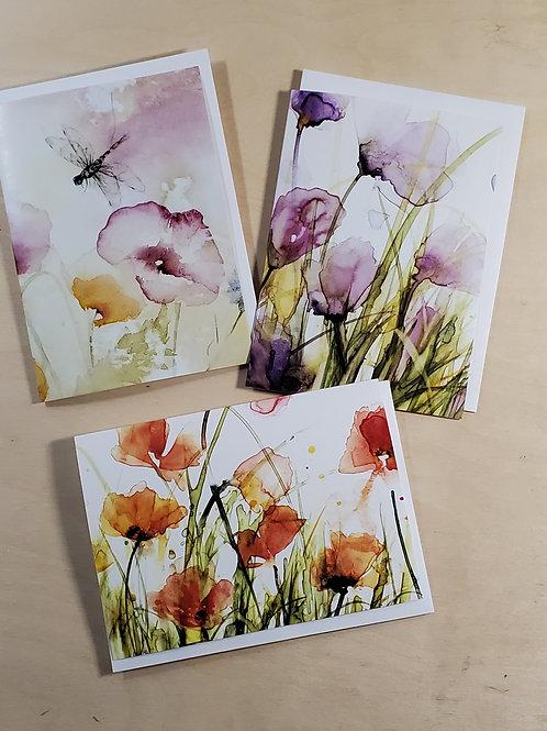 Summer Breeze Card Pack