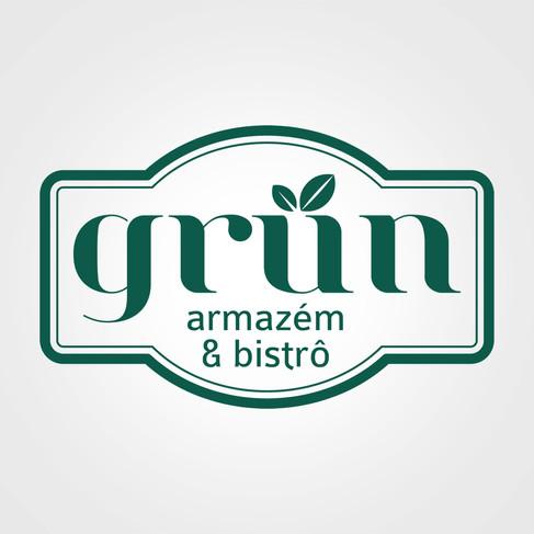 Grün Armazém & Bistrô