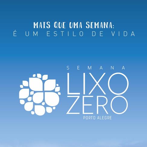 Semana Lixo Zero Porto Alegre 2017