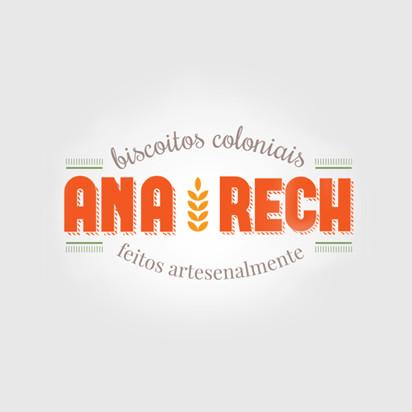 Ana Rech Biscoitos Artesanais