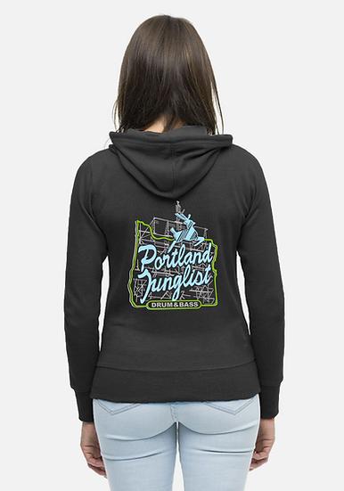 Women's Portland Junglist Hoodie