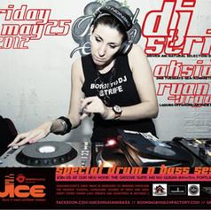 DJ Strife (NYC)