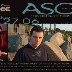 ASC (San Diego/UK)