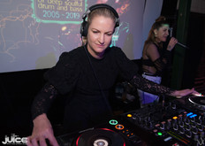Emma G in the mix.