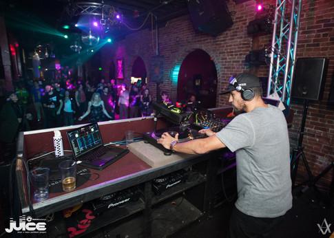 DJ Dyer