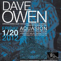 Dave Owen (NYC)