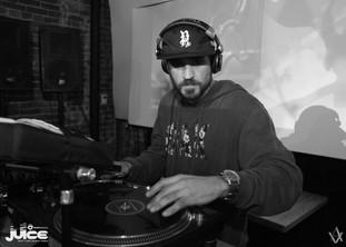 DJ Dyer (SF/PDX)