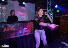 Emma G & MC Tali