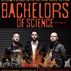 Bachelors of Science (San Francisco/UK/NZ)