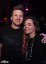 KJ & Cori Sawka