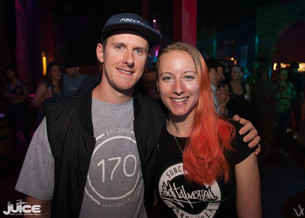 Aaron Payne reppin 170+ Productions from Vancouver BC!