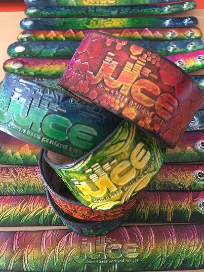 JUICE Leather Bracelets