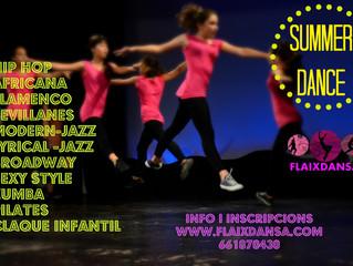 SUMMER DANCE FLAIXDANSA