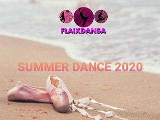 SUMMERDANCE 2020