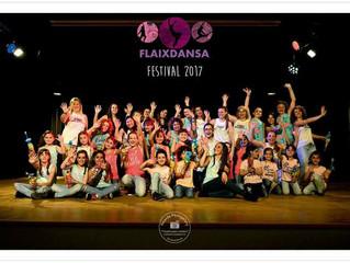 FESTIVAL DE FI DE CURS FLAIXDANSA
