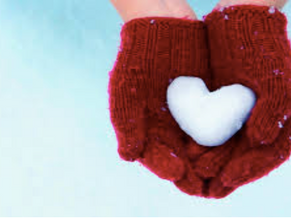 February is Heart Health Month