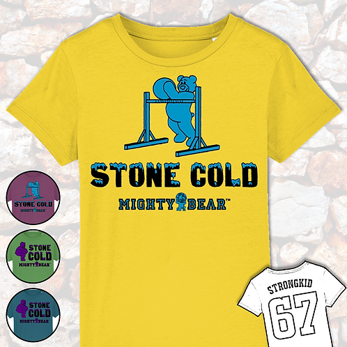 Stone Cold Tee