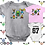 Thumbnail: Strength Sports Baby Tee