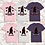Thumbnail: Drop Dead Roargeous Shirt