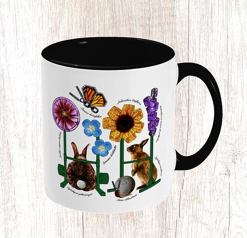 Garden Training Mug