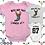 Thumbnail: CrossFit Baby Tee