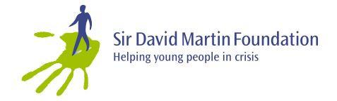 Sir David Martin Foundation