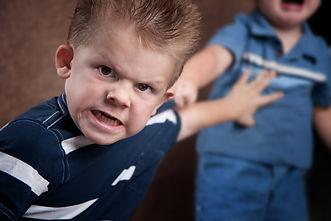 Lenity Australia supports Australian children at risk