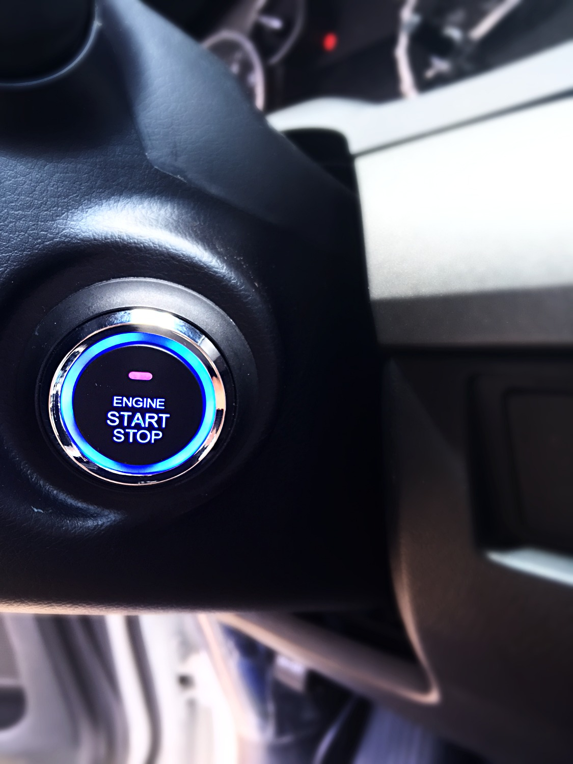 Push to start conversion