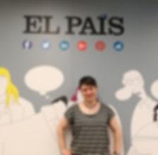 Campaña para el periódico El País promovida por la fundación It Gets Better para felicitar el Orgullo 2017 donde colaboraron entre otros el actor Pepón Nieto, o las políticas Carla Antonelli o Begoña Villacís.    Si quieres conocer más de esta campaña o ver sus vídeos pulsa aquí.