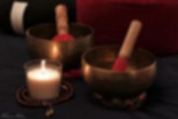 Bols Tibétains Mala romain lhoste