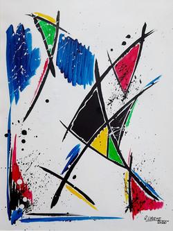 Acrylique_sur_papier_30x40_Juillet_2020_