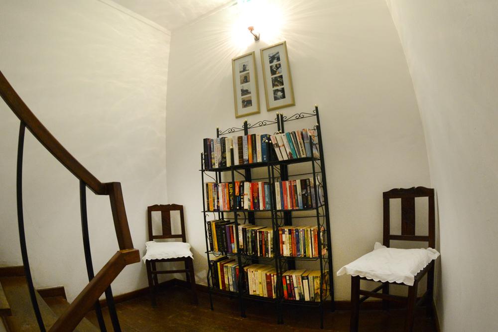 Inside Dianamar