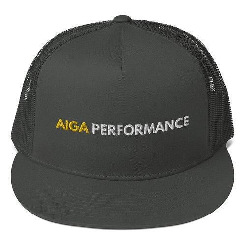 Aiga Performance Snapback
