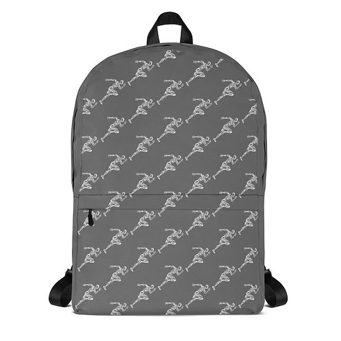 Aiga Bag [Grey/Patterned]